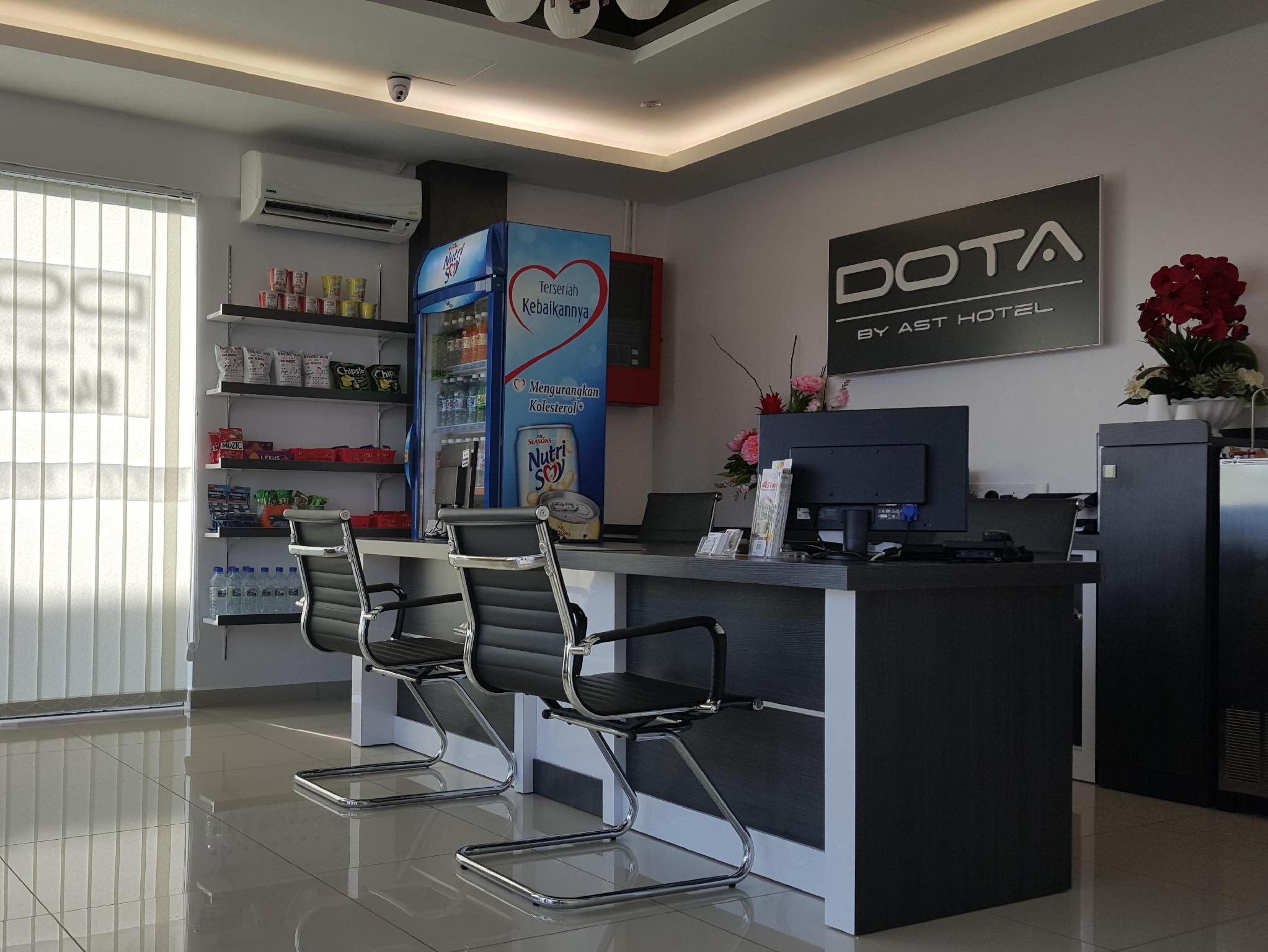 Dota Hotel - Hotels and Accommodation in Malaysia, Asia