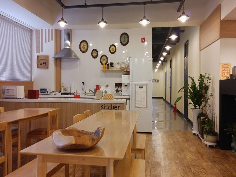 Sokcho And Guest House - Hotels and Accommodation in South Korea, Asia