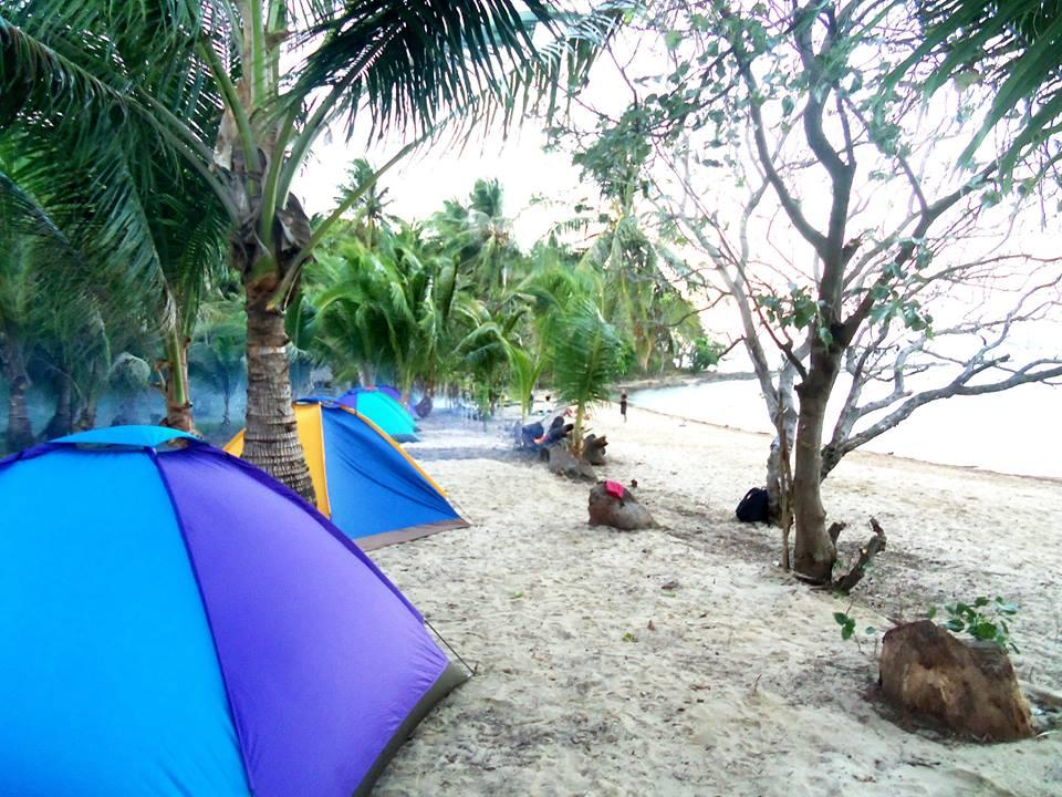 Bayog Beach Campsite - Hotels and Accommodation in Philippines, Asia