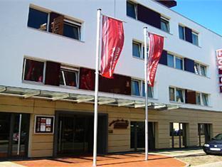 Hotel Haverkamp Bremerhaven - Exterior
