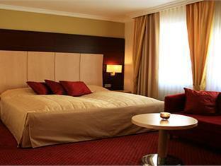 Hotel Haverkamp Bremerhaven - Guest Room