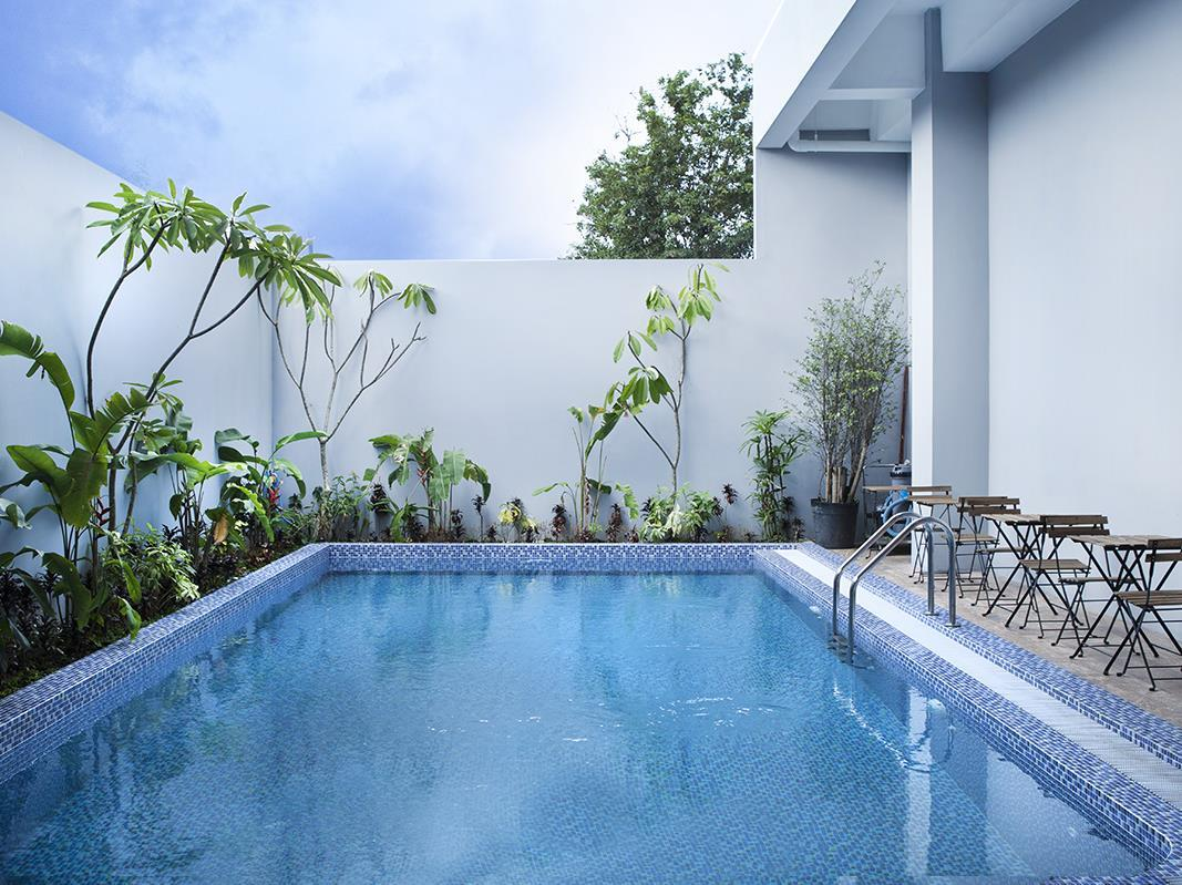 Horison Hotel Yogyakarta - Hotels and Accommodation in Indonesia, Asia