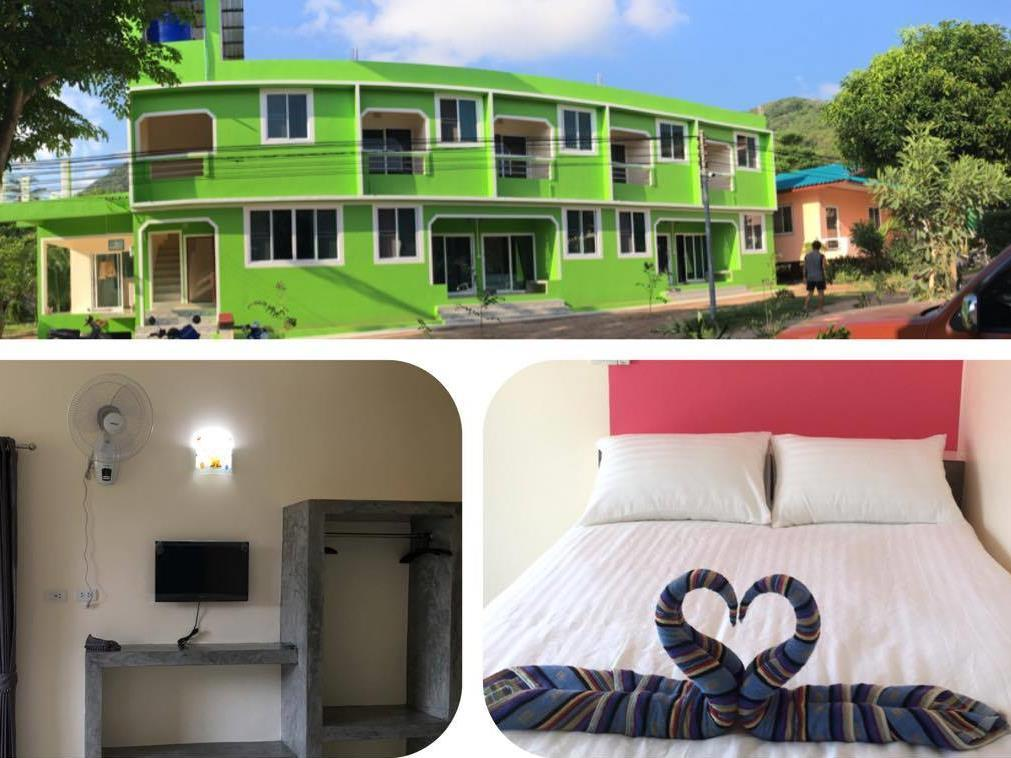 Budchui Guesthouse - Hotels and Accommodation in Thailand, Asia