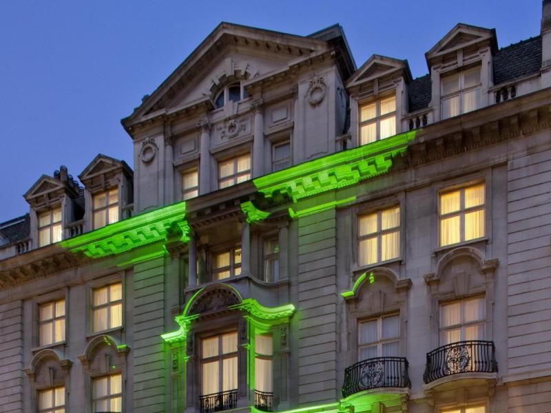 Hotel Near Bond St: Holiday Inn London - Oxford Circus