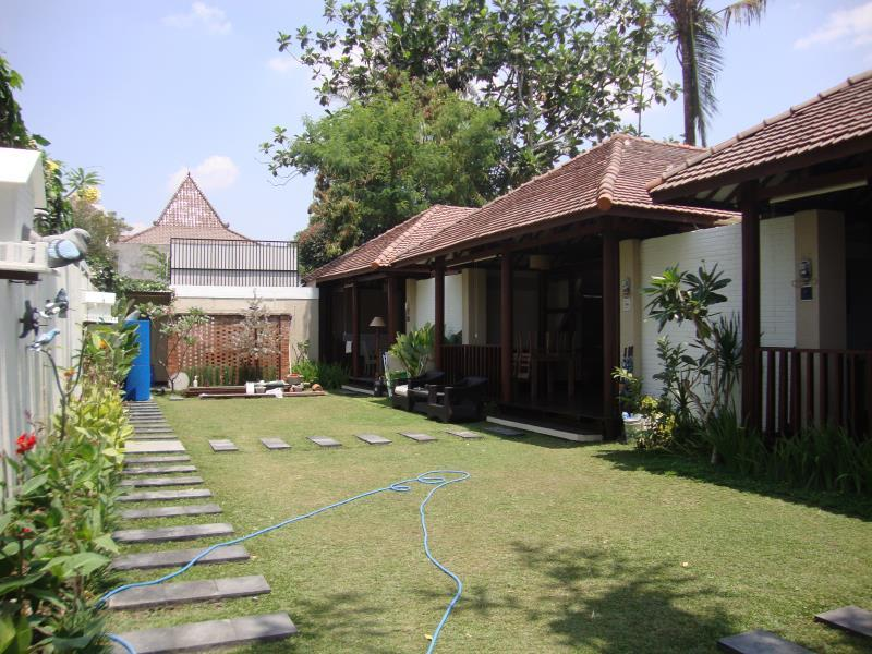 Villa Kajoe - Yogyakarta - Hotels and Accommodation in Indonesia, Asia
