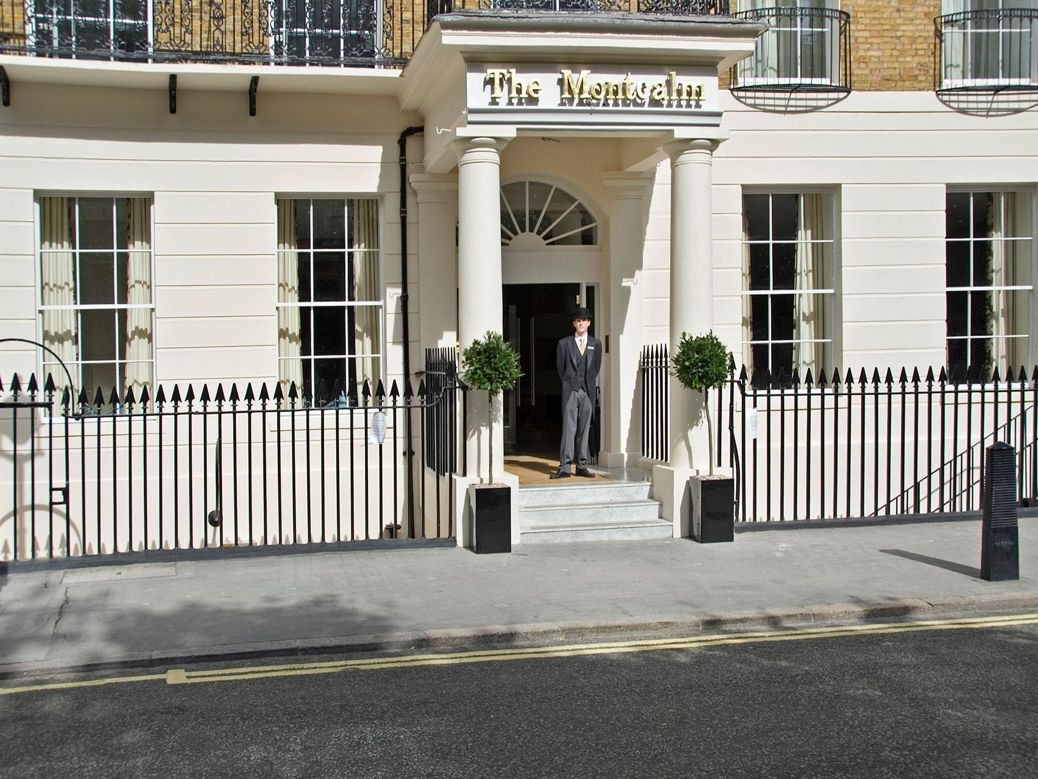 The Montcalm London Hotel