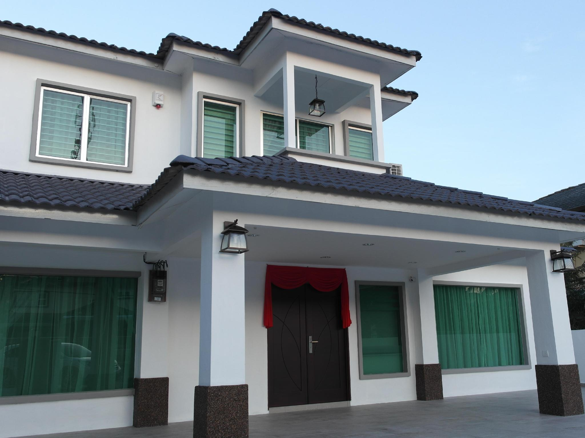 CS Resort Home 2 - Hotels and Accommodation in Malaysia, Asia
