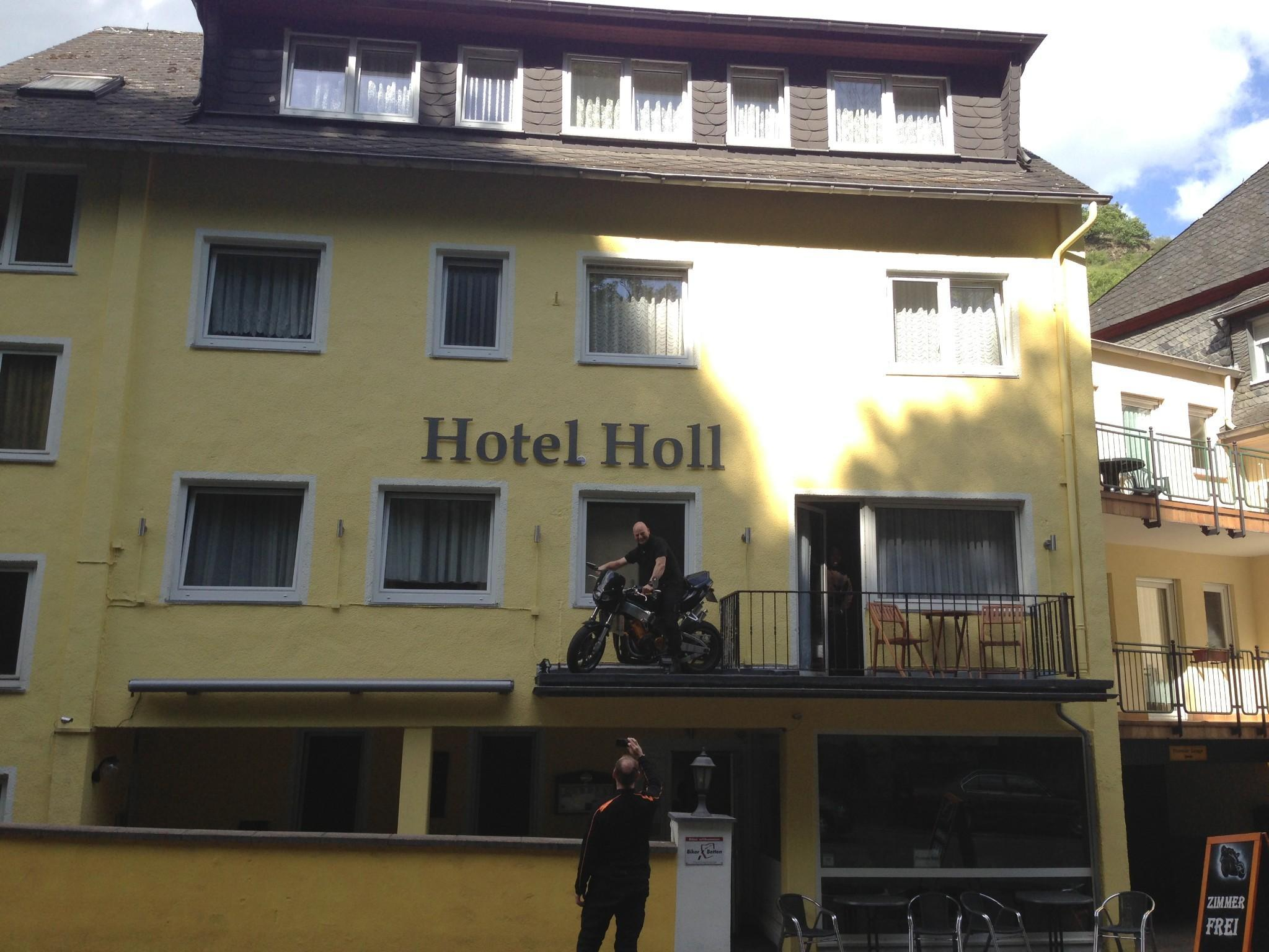 Hotel Holl - Cochem