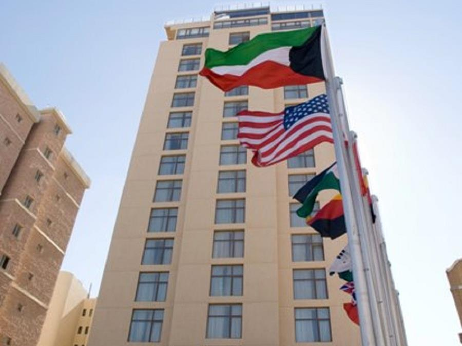 Le Jazz Hotel - Hotels and Accommodation in Kuwait, Middle East