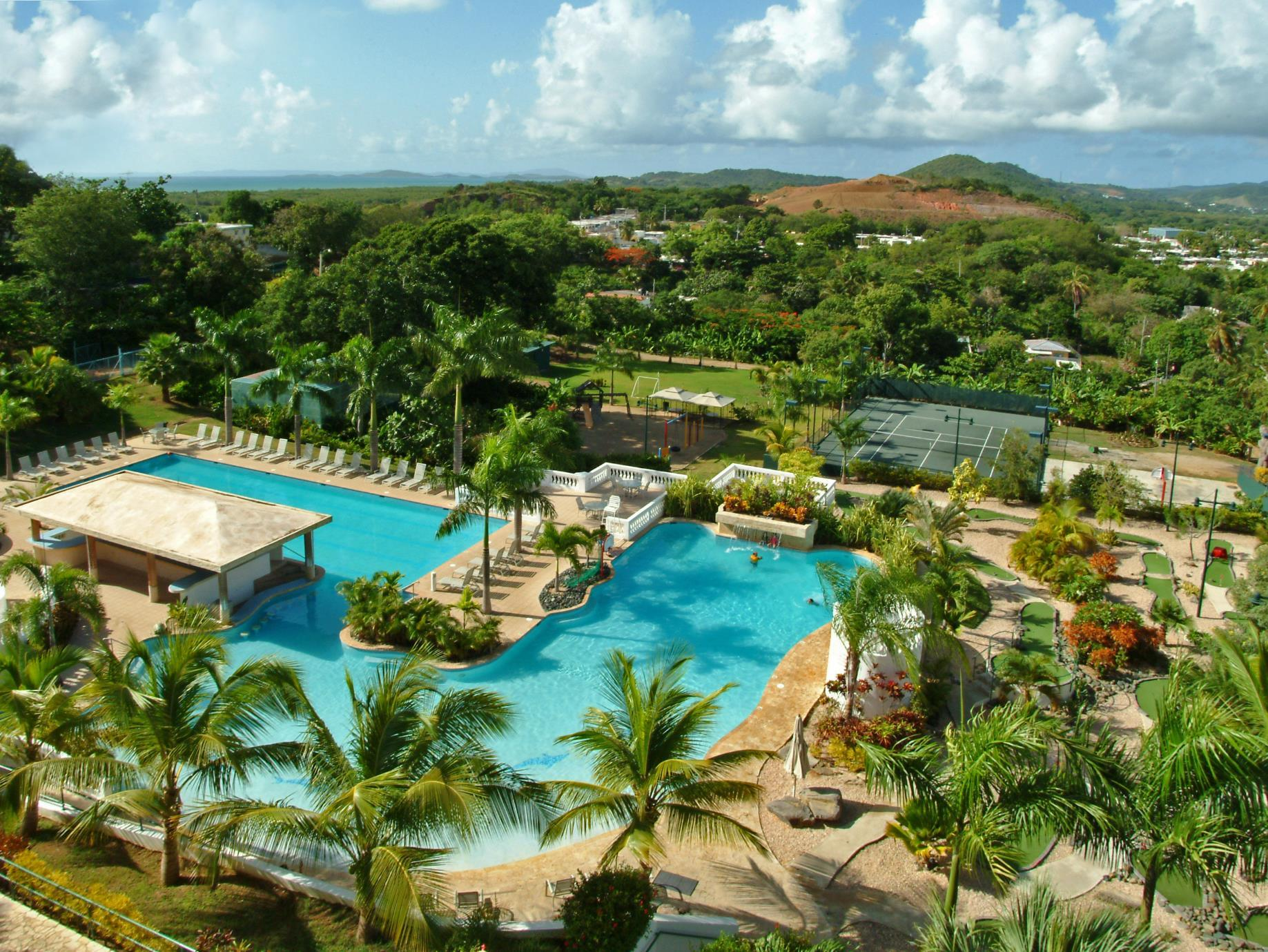 Fajardo Inn - Hotels and Accommodation in Puerto Rico, Central America And Caribbean