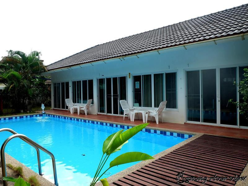 Ranong River View - Hotell och Boende i Thailand i Asien
