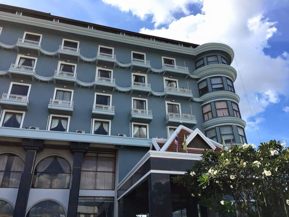 Lom Sak Nattirat Hotel - Hotels and Accommodation in Thailand, Asia