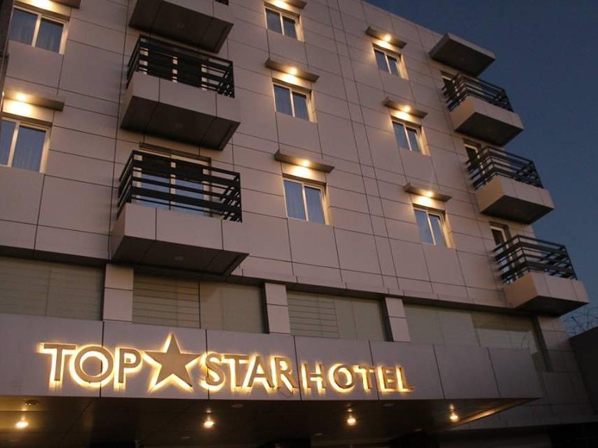 Top star hotel cabanatuan philippines great for Best star hotel
