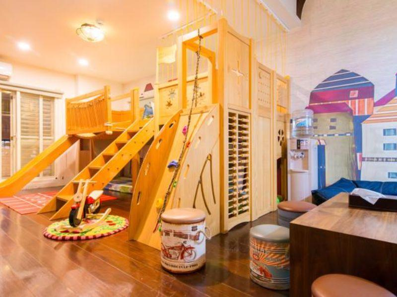 Easylife & Kids B&B - Hotels and Accommodation in Taiwan, Asia