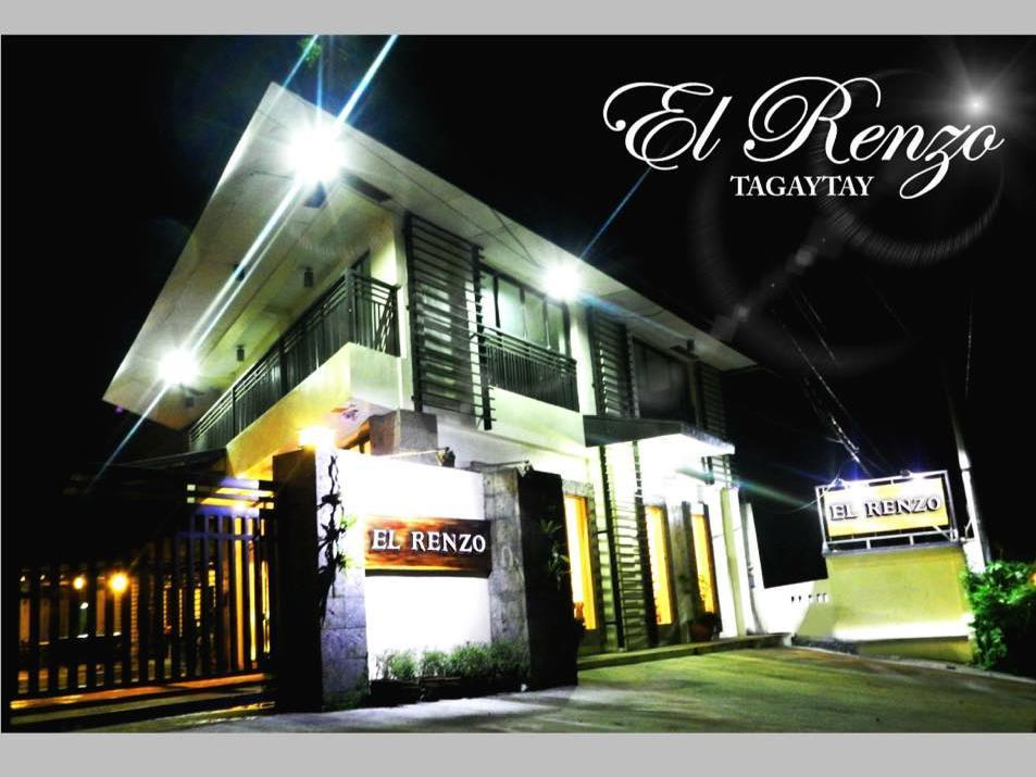 El Renzo Hotel Tagaytay - Hotels and Accommodation in Philippines, Asia