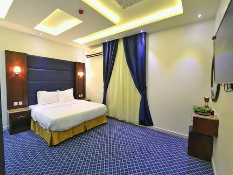 Al Morasalat Palace Furnished Apartment - Hotels and Accommodation in Saudi Arabia, Middle East