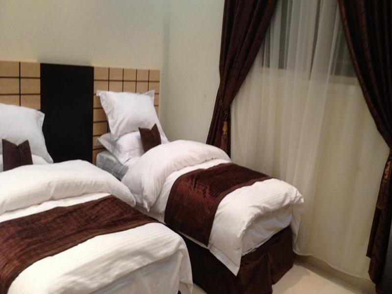 Abraj Al Reem 1 Hotel Apartment - Hotels and Accommodation in Saudi Arabia, Middle East
