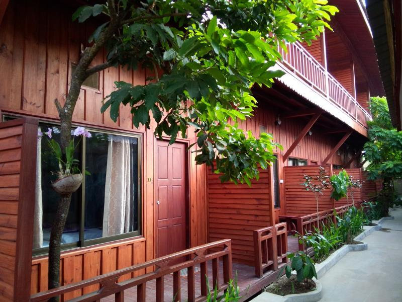 Phubarn Inn hotel - Hotels and Accommodation in Laos, Asia