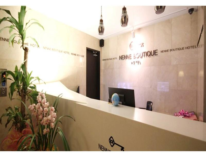 Nenne Boutique Hotel - Hotels and Accommodation in South Korea, Asia
