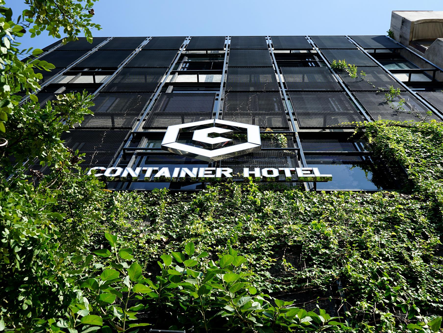 Container Hotel Ipoh - Hotels and Accommodation in Malaysia, Asia