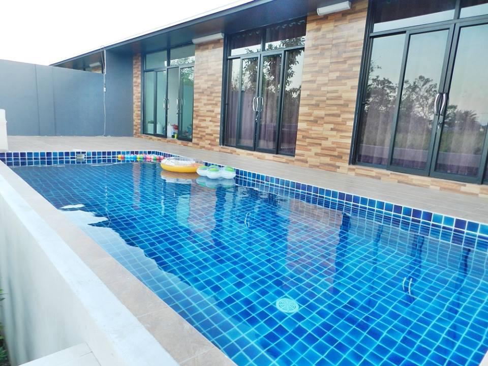 Cha-Am Pool Station - Hotels and Accommodation in Thailand, Asia