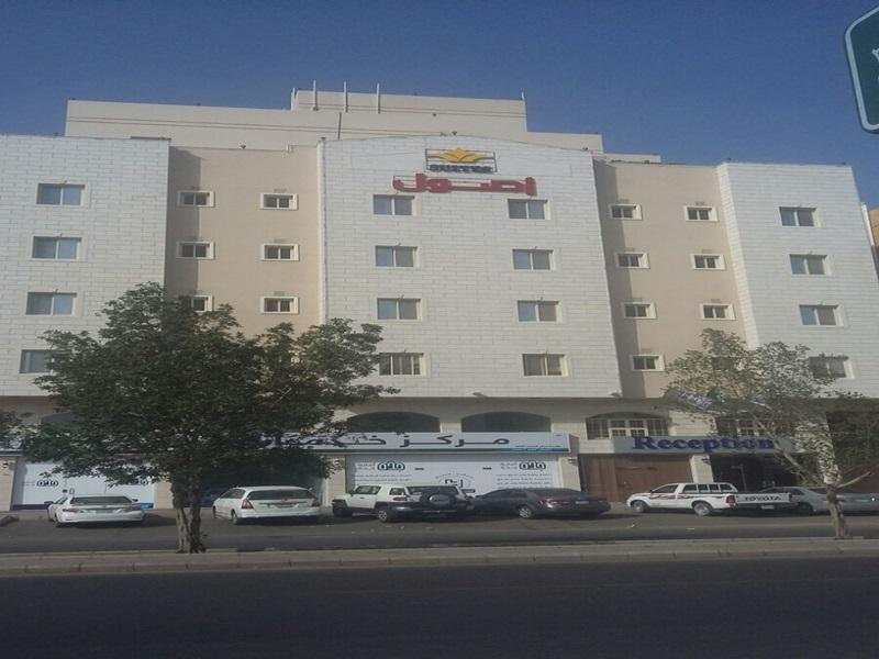 Osol Al Safa 2 Furnished Apartment - Hotels and Accommodation in Saudi Arabia, Middle East