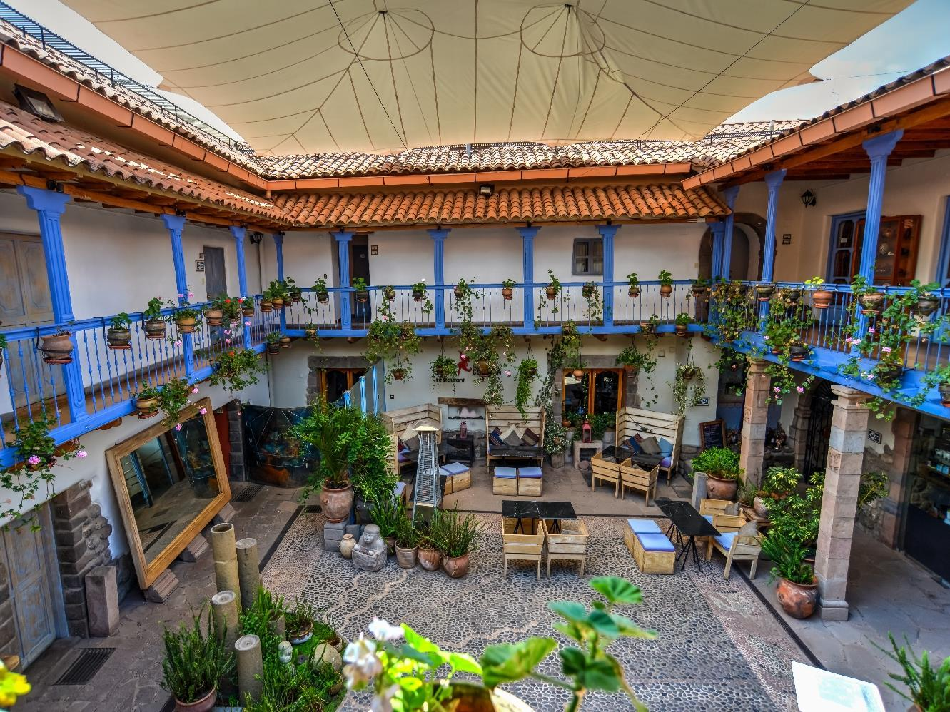 Hotel Arqueologo Exclusive Selection - Hotels and Accommodation in Peru, South America