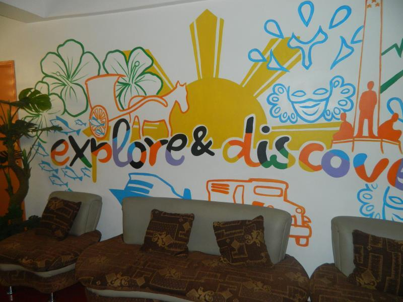 BGC Hostel & Dorm - Hotels and Accommodation in Philippines, Asia
