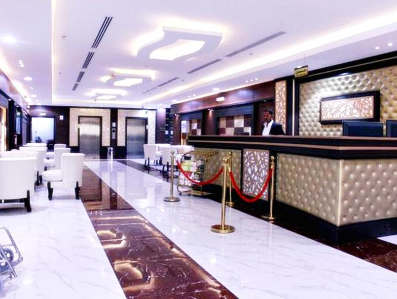 Noor Amal Hotel Apartments - Hotels and Accommodation in Saudi Arabia, Middle East