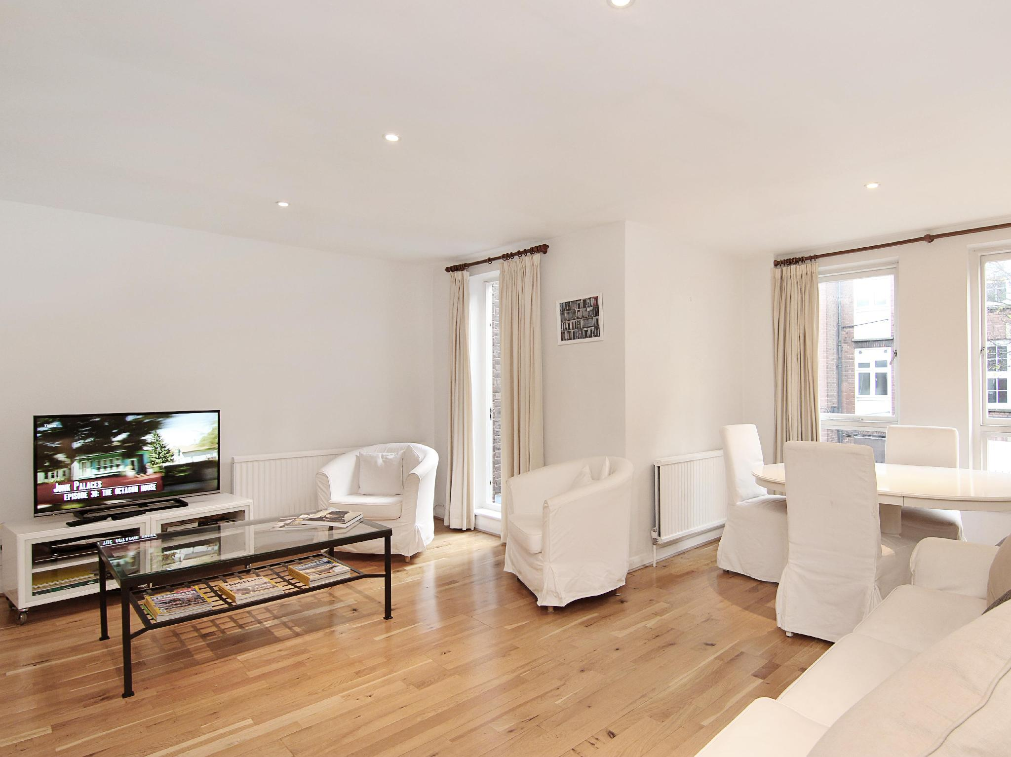 lifestyle apartments gallery