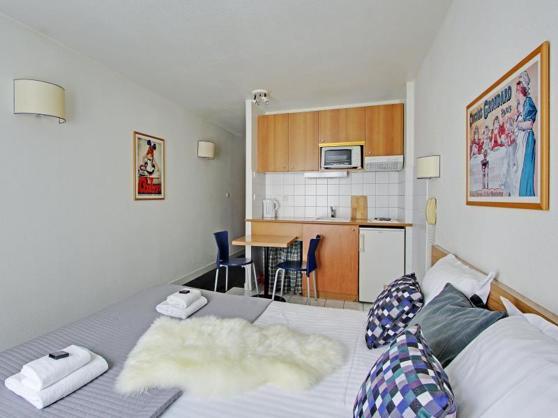 Residence Les Lilas Paris - Hotell och Boende i Frankrike i Europa