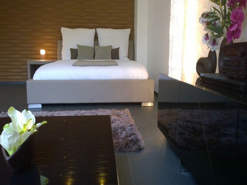 Spanish Design Apartment - Hotell och Boende i Tyskland i Europa