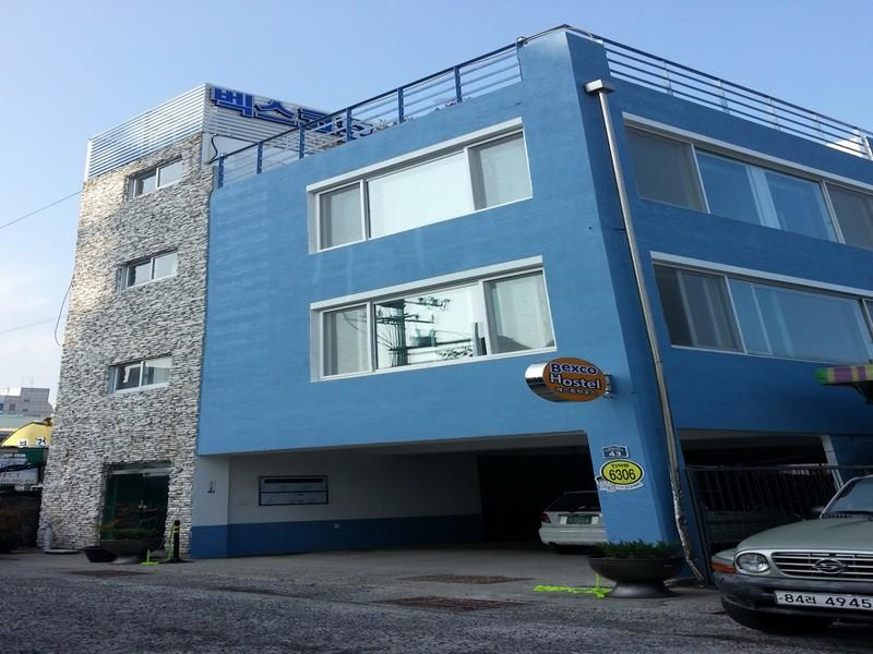 Bexco Hostel B&B - Hotels and Accommodation in South Korea, Asia