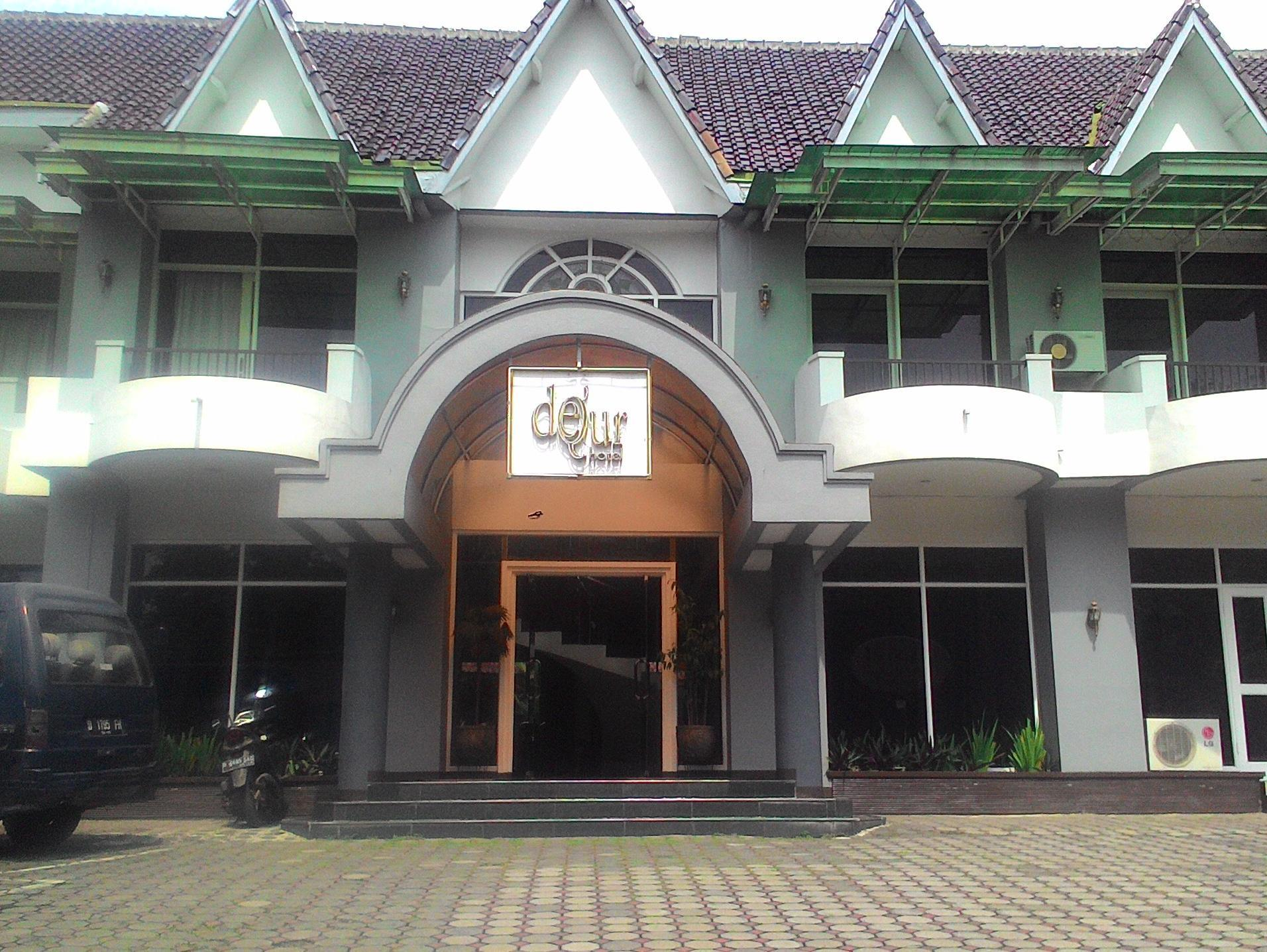 deQur Hotel Bandung - Hotels and Accommodation in Indonesia, Asia