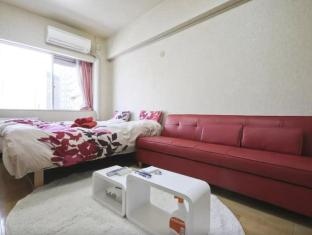 HP 1 Bedroom Cozy Apartment near Shinjuku Station 710