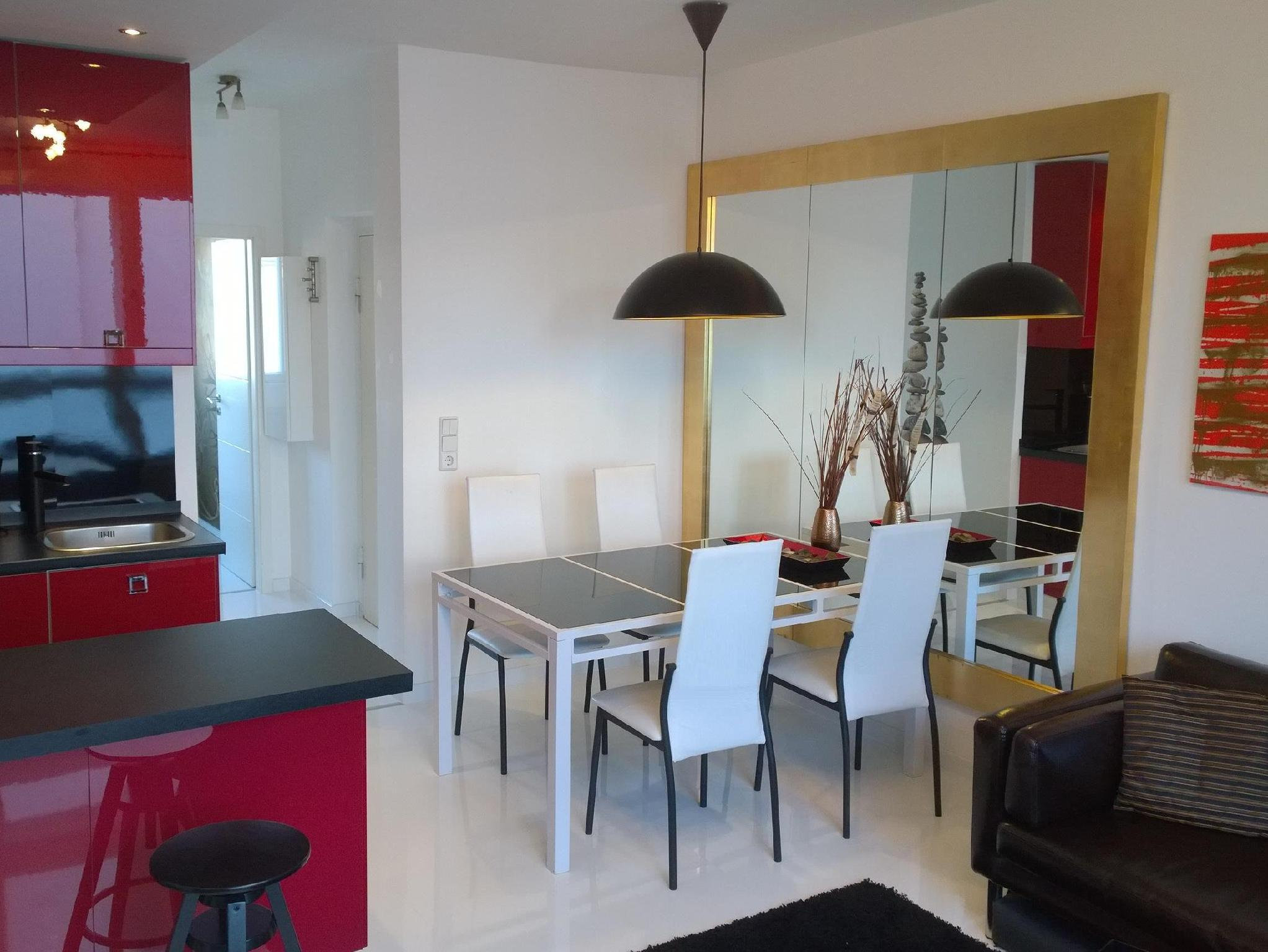 The Italian Apartment - Hotell och Boende i Tyskland i Europa