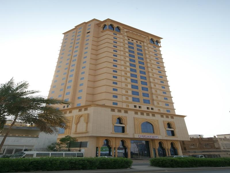 Al Azhar Palace Hotel  - Hotels and Accommodation in Saudi Arabia, Middle East