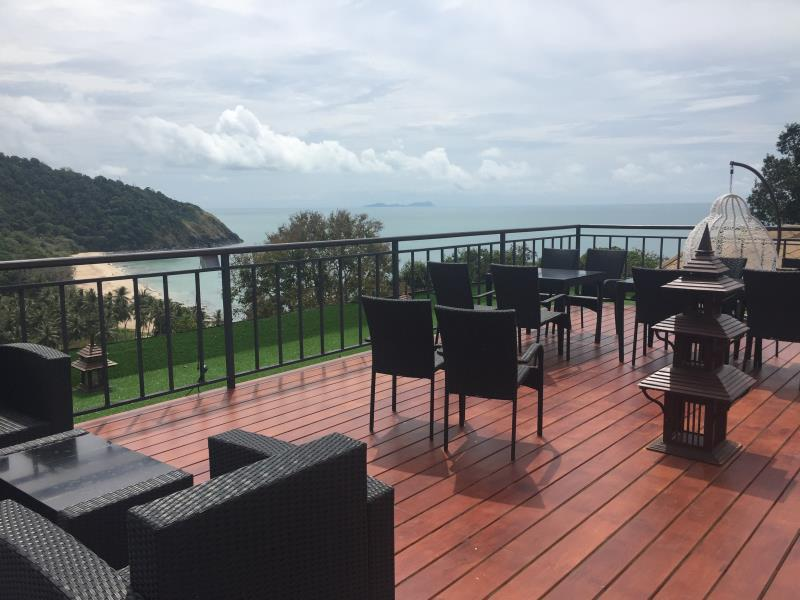Sky Terrace Boutique Hotel - Hotels and Accommodation in Thailand, Asia