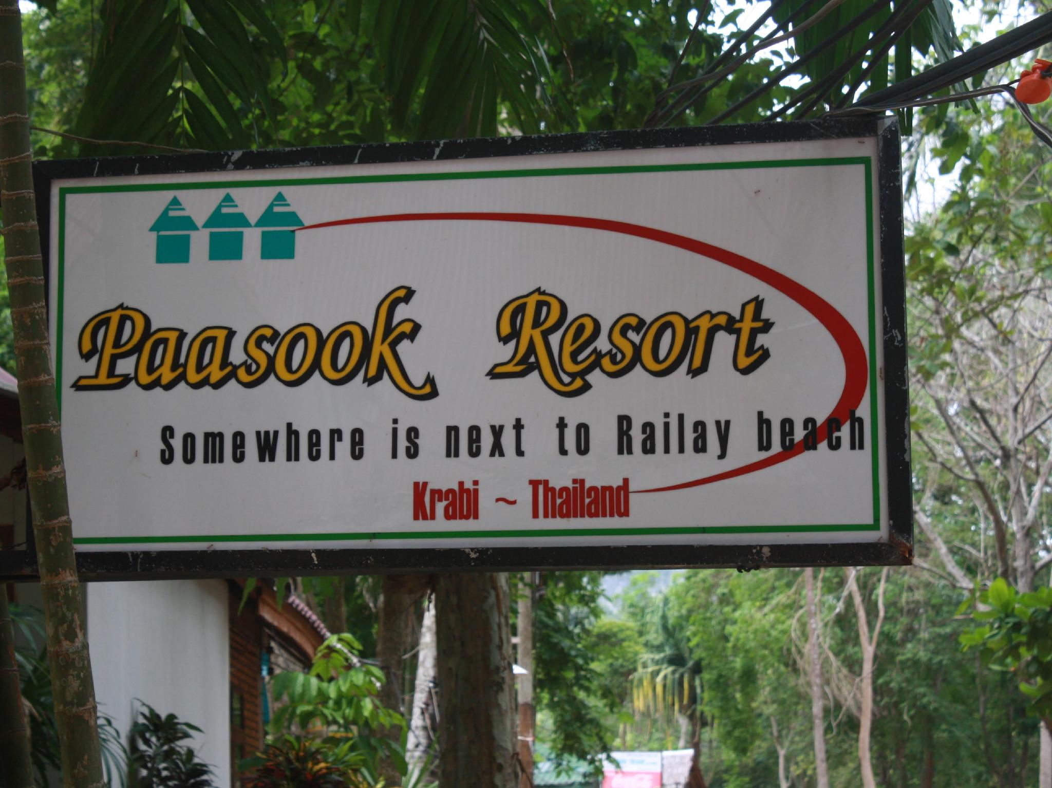 Paasook Resort  - Hotels and Accommodation in Thailand, Asia