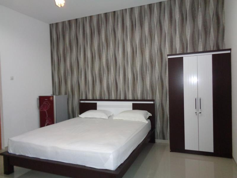 Crystal Guesthouse - Hotels and Accommodation in Indonesia, Asia