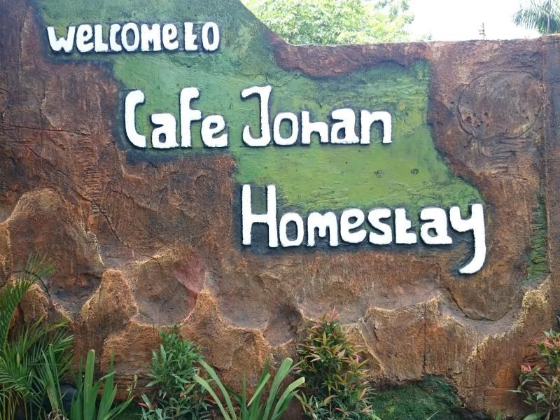 Cafe Johan Homestay - Hotels and Accommodation in Indonesia, Asia
