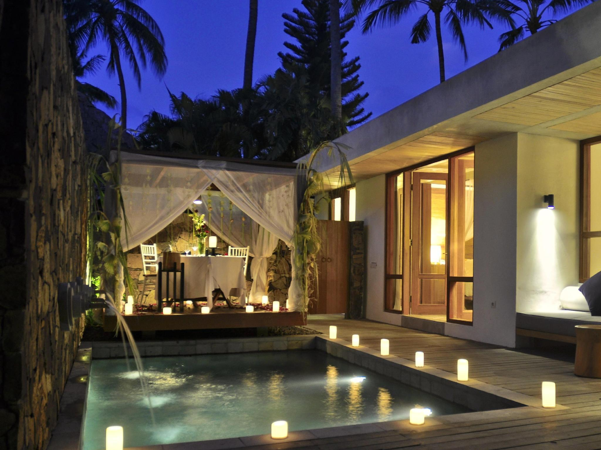 Jeeva Santai Villas - Hotels and Accommodation in Indonesia, Asia