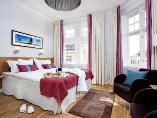 Rica Hotel Malmo Malmo - Gostinjska soba