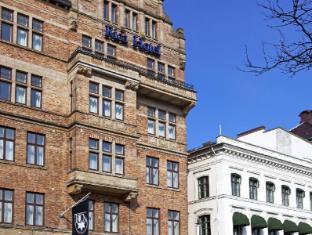 Rica Hotel Malmo Malmo - Eksterijer hotela