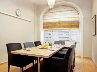 Rica Hotel Malmo Malmo - Soba za sastanke