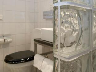 Rica Hotel Malmo Malmo - Kupaonica