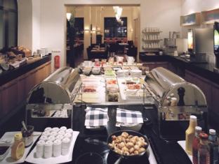 Rica Hotel Malmo Malmo - Bife