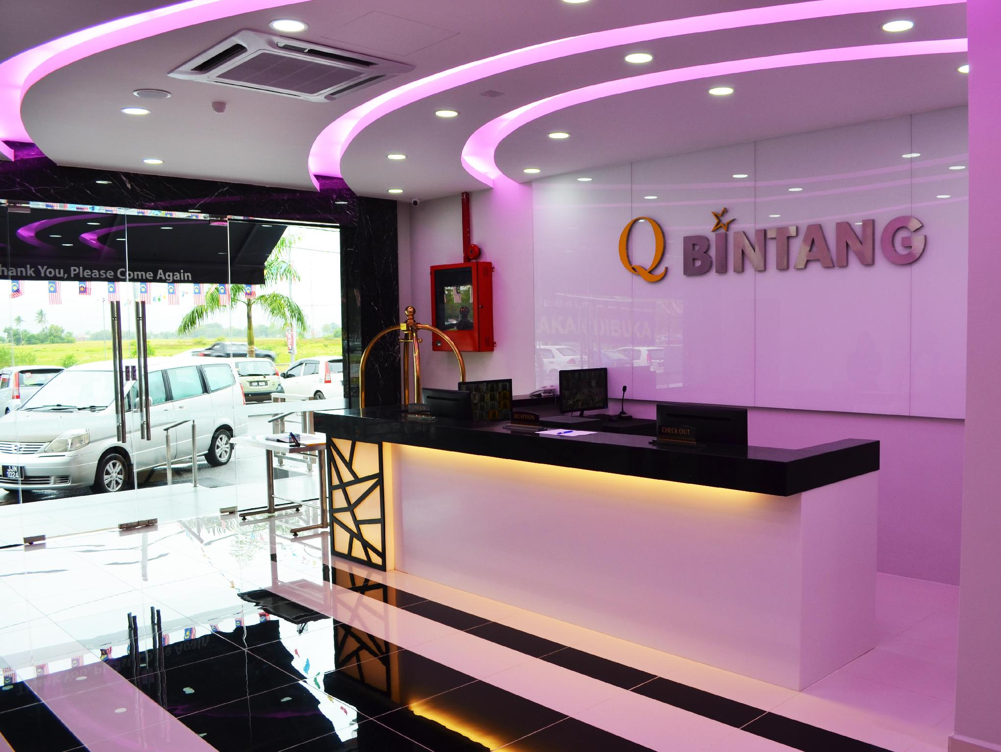 Q Bintang Hotel - Hotels and Accommodation in Malaysia, Asia