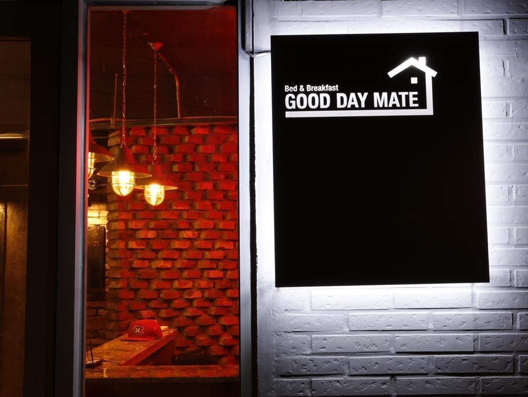 Good Day Mate Hotel - Hotels and Accommodation in South Korea, Asia