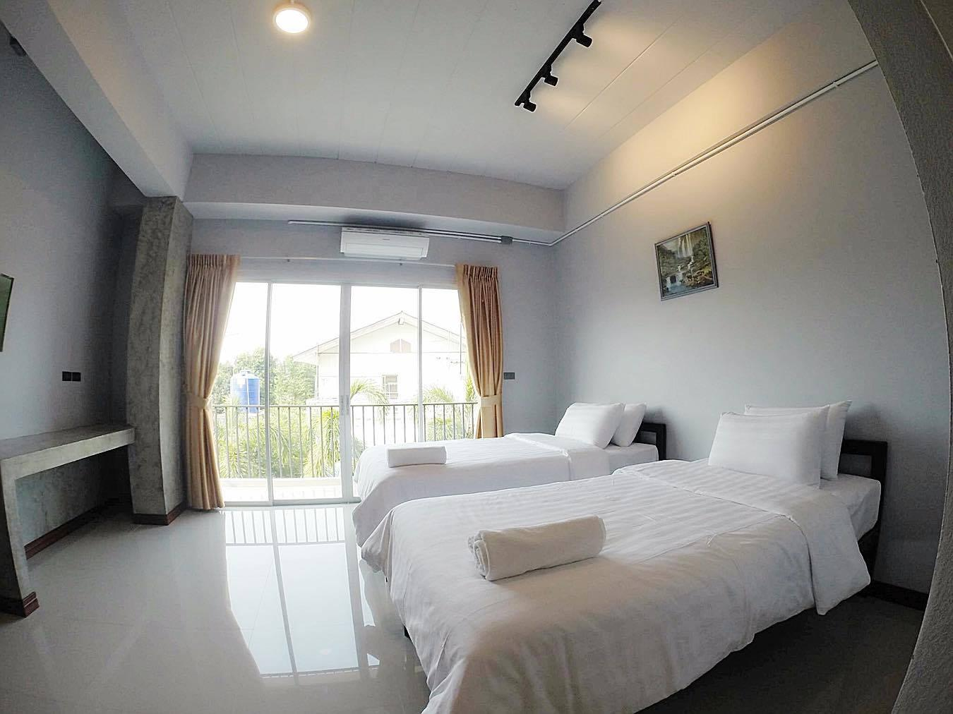 Apornsiri Hotel - Hotels and Accommodation in Thailand, Asia